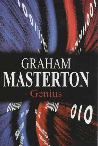 book cover of Genius