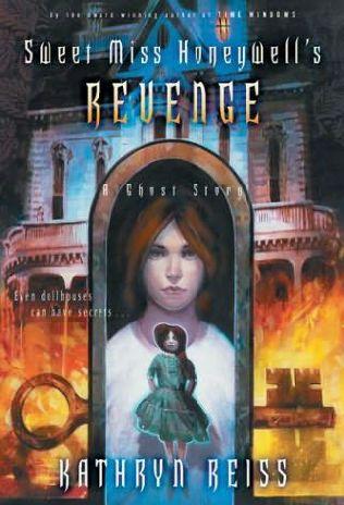 book cover of Sweet Miss Honeywell\'s Revenge