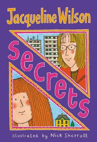 an overview of the novel secrets by jacqueline wilson Books overview news dc thomson now publish the official jacqueline wilson mag many of jacqueline's books have been bad girls, midnight, secrets, the.
