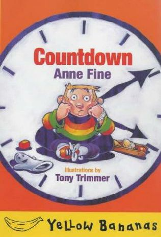 book cover of Countdown