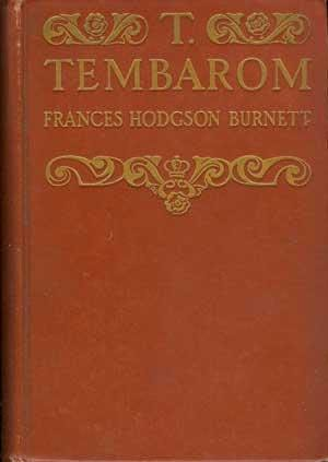 book cover of T. Tembaron