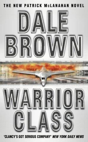 book cover of Warrior Class