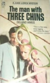 book cover of The Man with Three Chins
