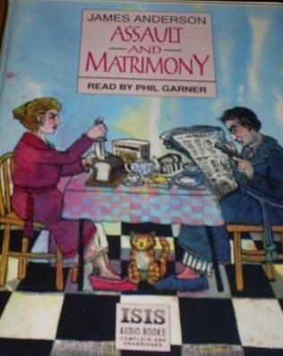 book cover of Assault and Matrimony