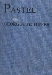 book cover of Pastel