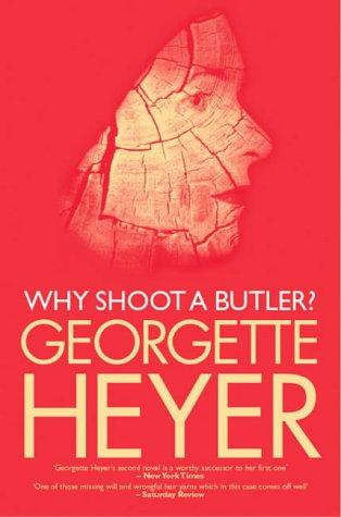 Four Stand-Alone Mysteries - Georgette Heyer