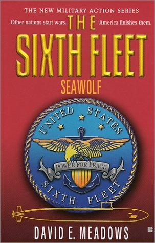book cover of Seawolf