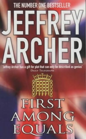 First Among Equals (REQ) - Jeffrey Archer