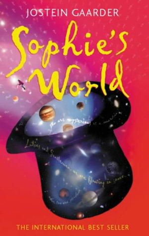 sophies world by jostein gaarder essay Take a free quiz on sophie's world by jostein gaarder and find out how well you know the book plot summary +chapters summary and analysis chapter 1, the garden of eden · chapter 2: the top hat · chapter 3: the myths · chapter 4, the natural philosophers · chapter 5, democritus and chapter 6, fate · chapter 7.