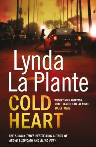 Lorrain Page Series - Lynda La Plante