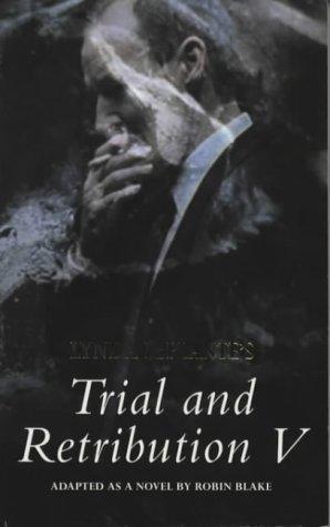 book cover of Trial and Retribution V