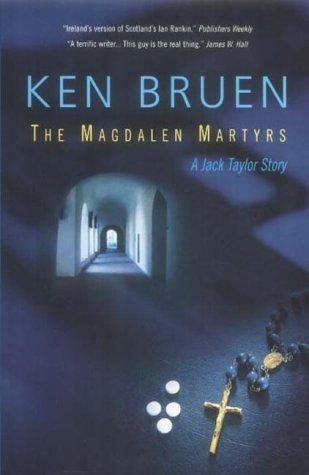 book cover of The Magdalen Martyrs