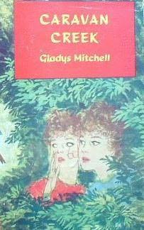 book cover of Caravan Creek