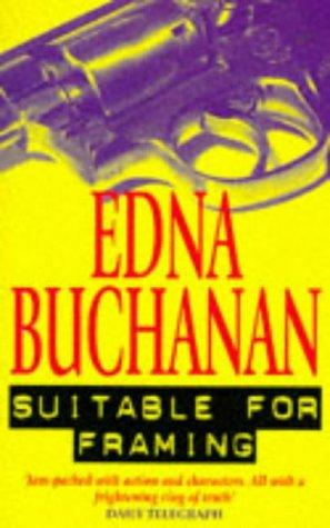 book cover of Suitable for Framing
