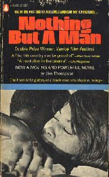 book cover of Nothing But A Man