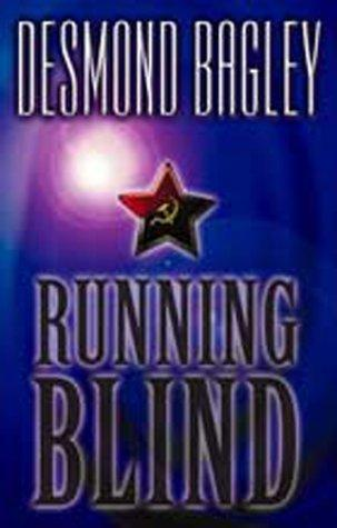 book cover of Running Blind