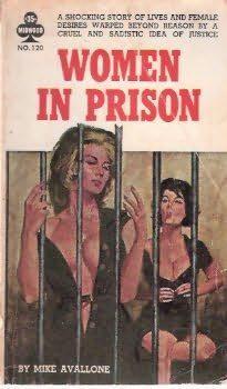book cover of Women in Prison