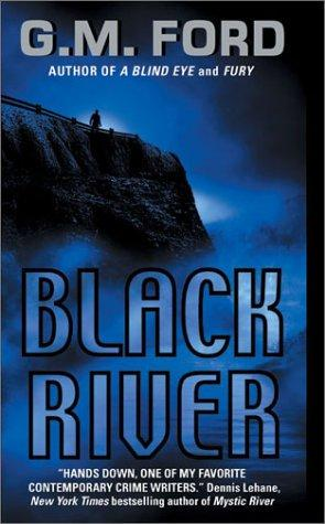 book cover of Black River