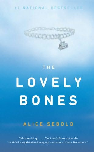 The Lovely Bones Are Not All That Scary
