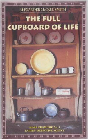 book cover of The Full Cupboard of Life