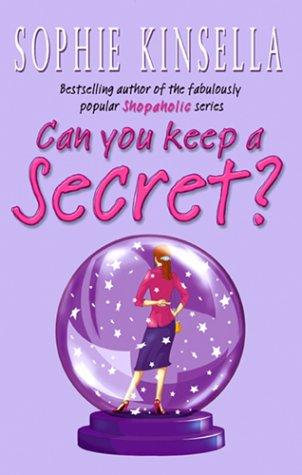 book cover of Can You Keep a Secret?