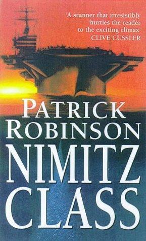 book cover of Nimitz Class