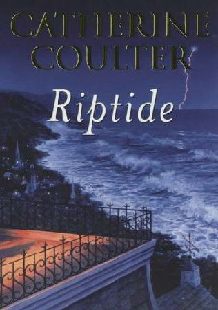 RIP  TIDE - CATHERINE  COULTER