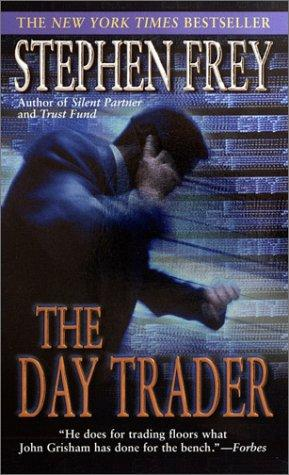 book cover of The Day Trader