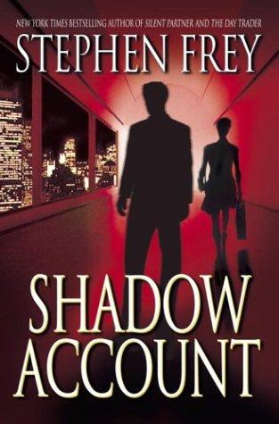 book cover of Shadow Account