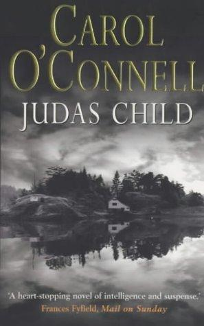 "Judas Child (Charnwood Library) Carol O""Connell"