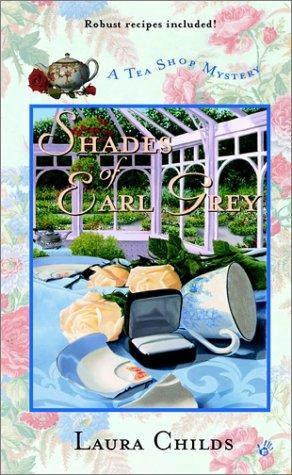book cover of Shades of Earl Grey