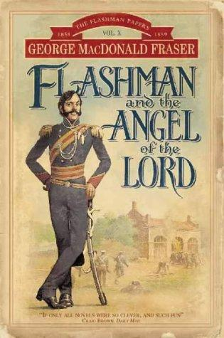 flashman and the angel of the lord.