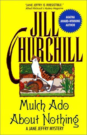 book cover of Mulch Ado About Nothing