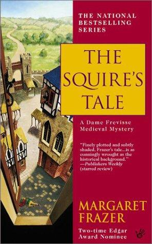 book cover of The Squire\'s Tale