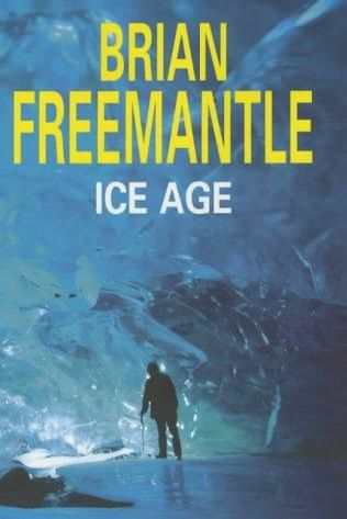 book cover of Ice Age
