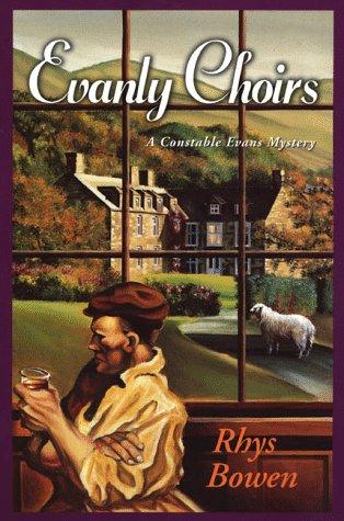 book cover of Evanly Choirs