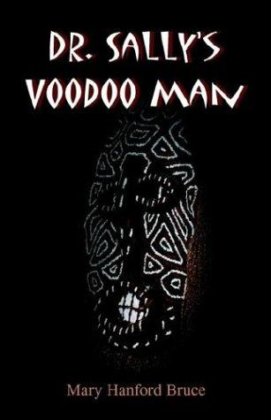book cover of Dr Sally\'s Voodoo Man