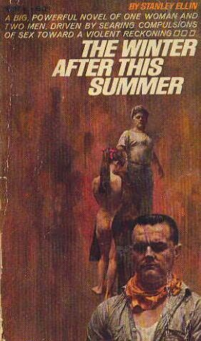 book cover of The Winter after This Summer