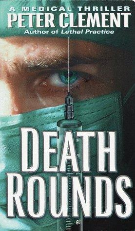 book cover of Death Rounds
