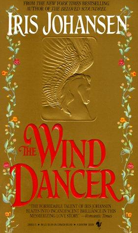 The Wind Dancer Series - Iris Johansen