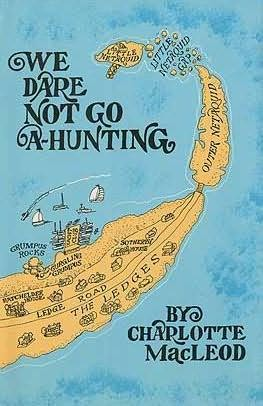 book cover of We Dare Not Go A-Hunting