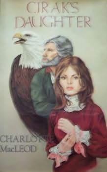 book cover of Cirak\'s Daughter