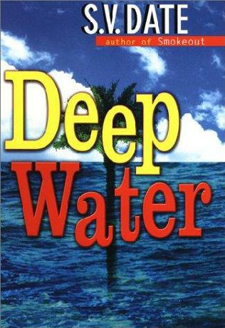 book cover of Deep Water
