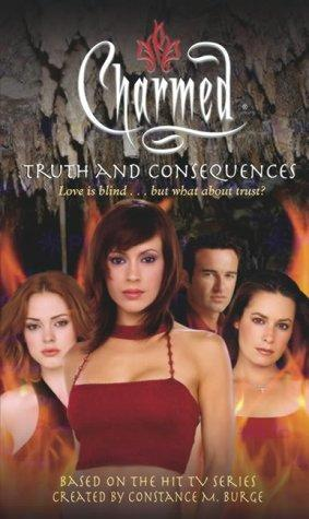 book cover of Truth and Consequences