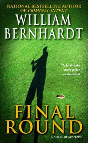 book cover of Final Round