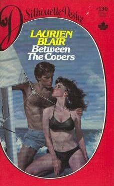 book cover of Between the Covers