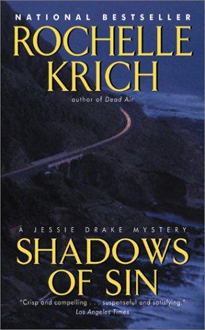 book cover of Shadows of Sin