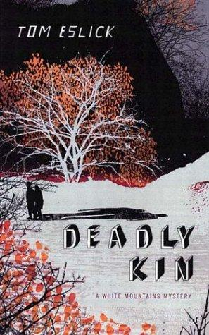book cover of Deadly Kin