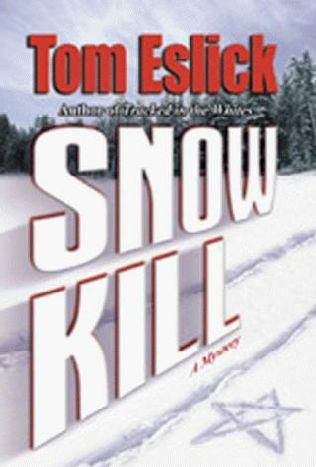 book cover of Snow Kill