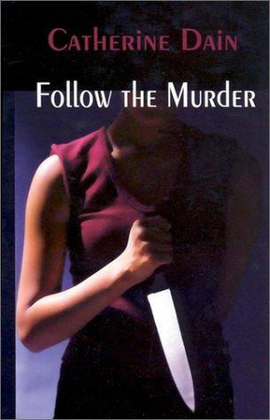 book cover of Follow the Murder
